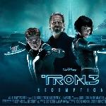 Tron 3 Siap Shooting Oktober Ini