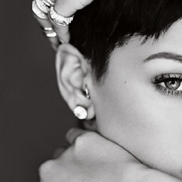 Album Baru Rihanna Akan Lebih Soulful