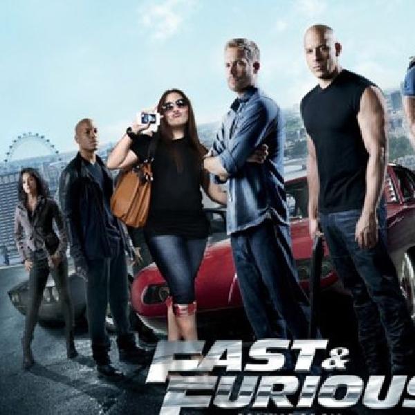 Teaser Terbaru Fast & Furious 7 Menampilkan Pertarungan Antara Johnson Dan Jason Statham