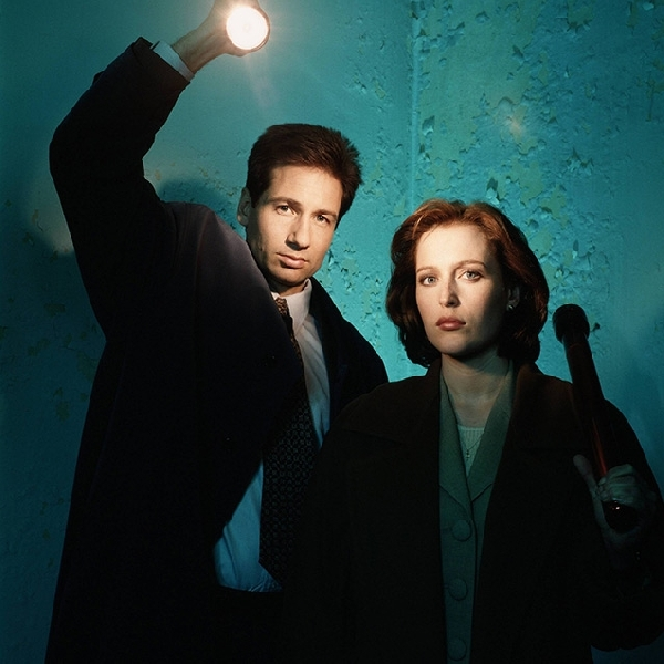 Serial Legendaris The X-Files Akan Kembali Tayang?