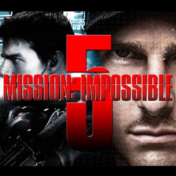 Trailer Terbaru Mission: Impossible 5 Mengungkapkan Judul Resmi Film