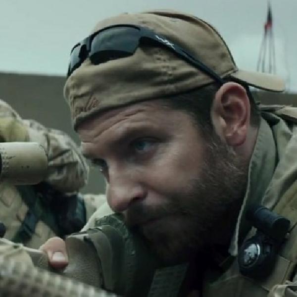 American Sniper Pertahankan Posisi di Box Office