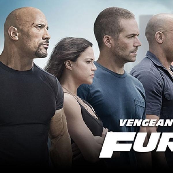 Fast and Furious 7 Berhasil Mengalahkan Despicable Me
