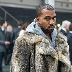 Kanye West Berakting Kembali