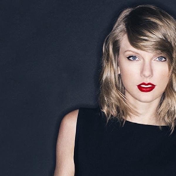 Taylor Swift Mulai Syuting Video Klip Terbaru