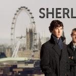 Sherlock Berhasil Mendapatkan Penghargaan BAFTA Television Awards