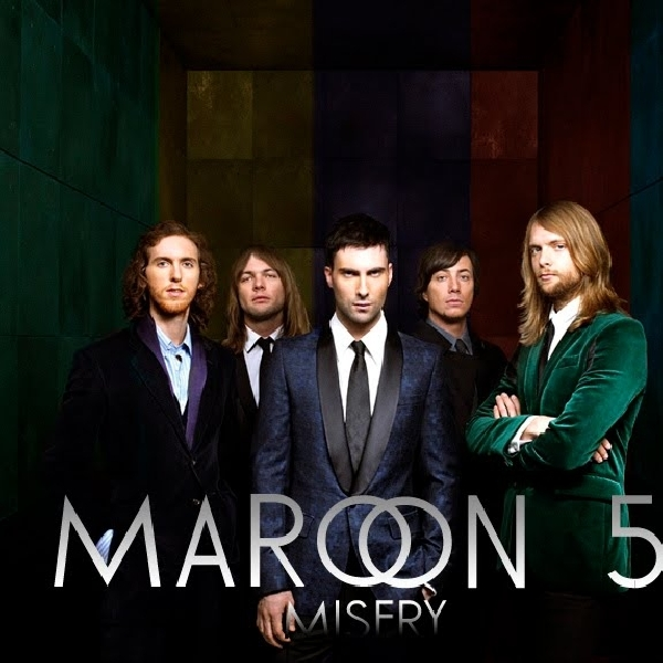 23 September, Maroon 5 Bakal Ramaikan Indonesia