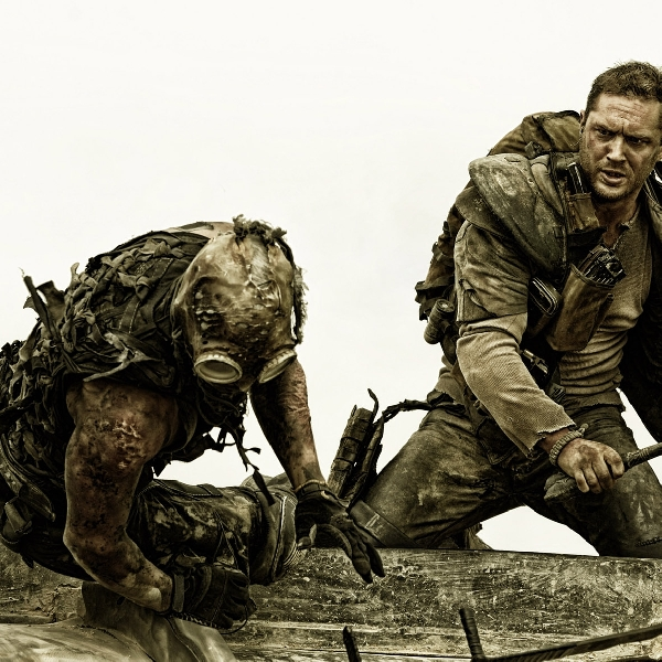Pitch Perfect 2 Kalahkan Mad Max: Fury Road di Box Office