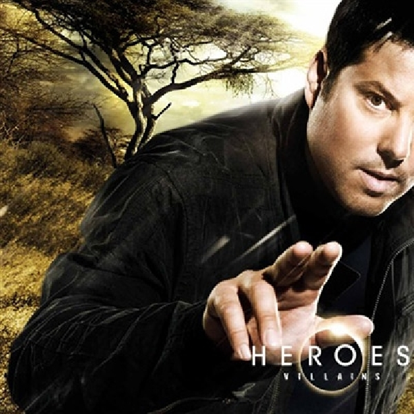 Greg Grunberg Akan Memerankan Heroes: Reborn Series