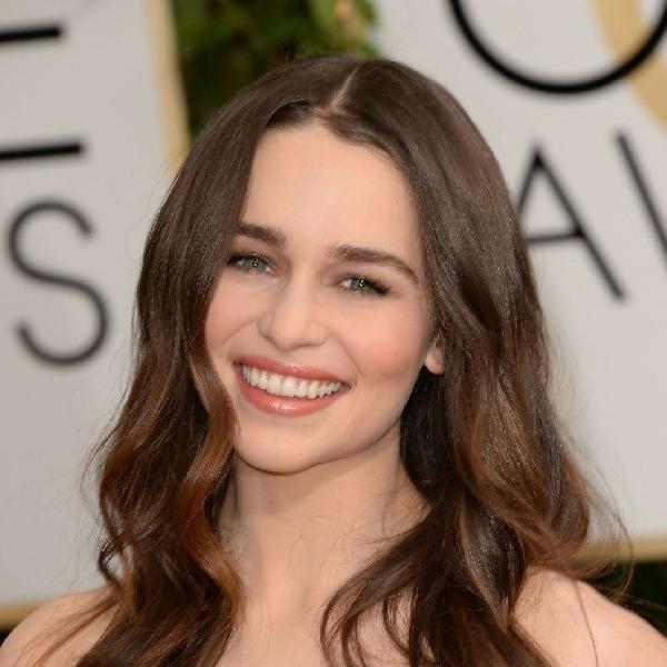 Emilia Clarke Menolak Terlibat Dalam Fifty Shades Of Grey