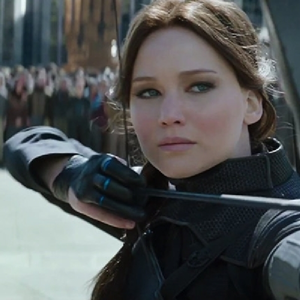 The Hunger Games: Mockingjay-Part 2 Rilis Trailer Perdana