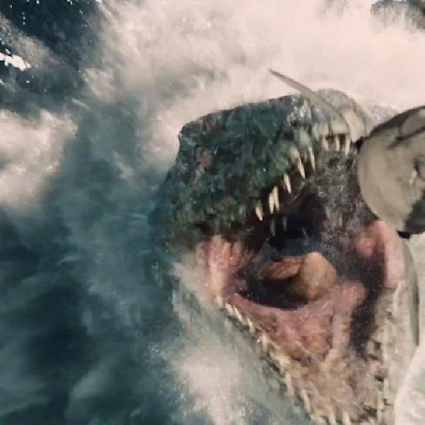 Jurassic World, Saat T-Rex Harus Diburu