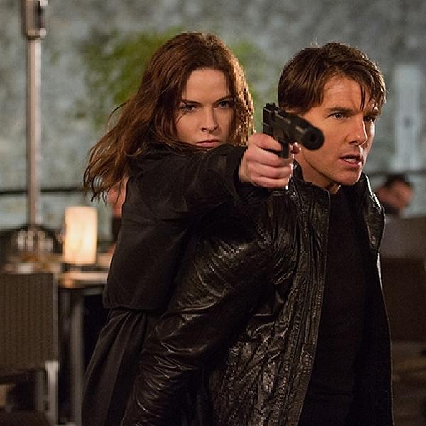 Mission: Impossible - Rogue Nation Rilis Trailer Terakhir
