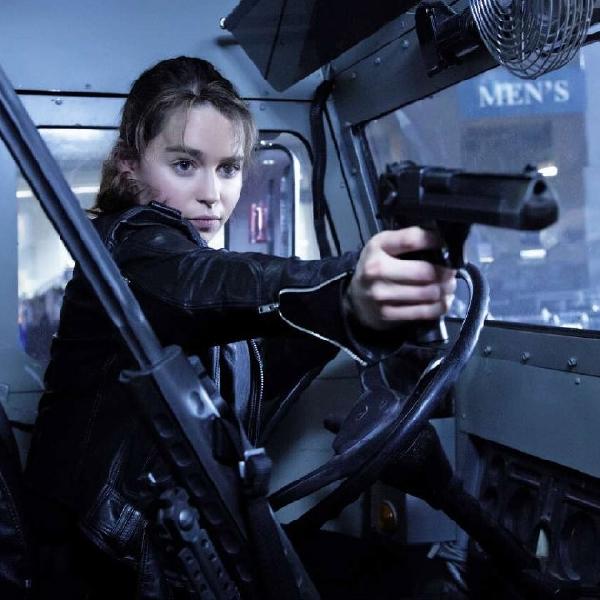 Siapkan Konsentrasi Lebih untuk Terminator Genisys