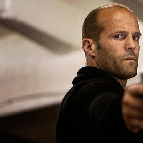 Jason Statham Kembali Terlibat Sekuel Lanjutan Fast And Furious