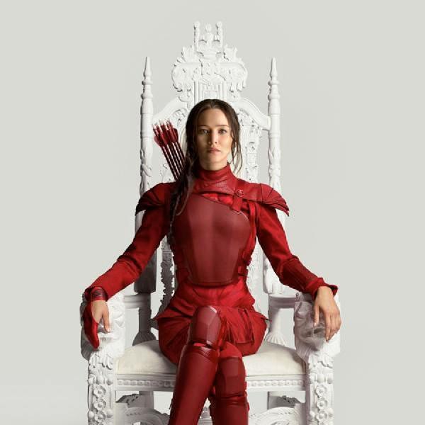 Katniss Siap Membrontak di The Hunger Games: Mockingjay - Part 2