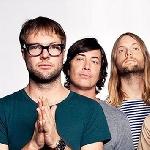 Maroon 5 Akan Rayakan Tahun Baru di Las Vegas