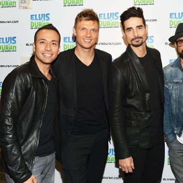 Backstreet Boys dan NSYNC Kolaborasi?