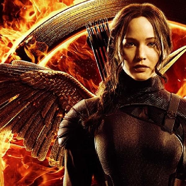 Peperangan yang Menegangkan Terlihat Dalam Trailer Terbaru The Hunger Games