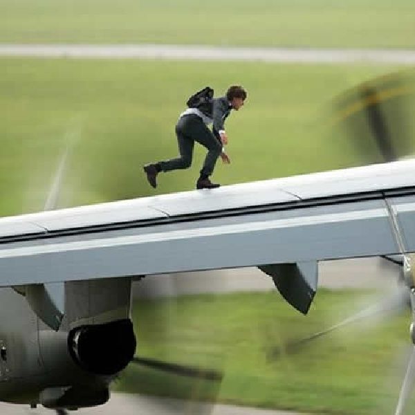 Mission: Impossible - Rogue Nation, Penuh Dengan Aksi Yang Mengejutkan