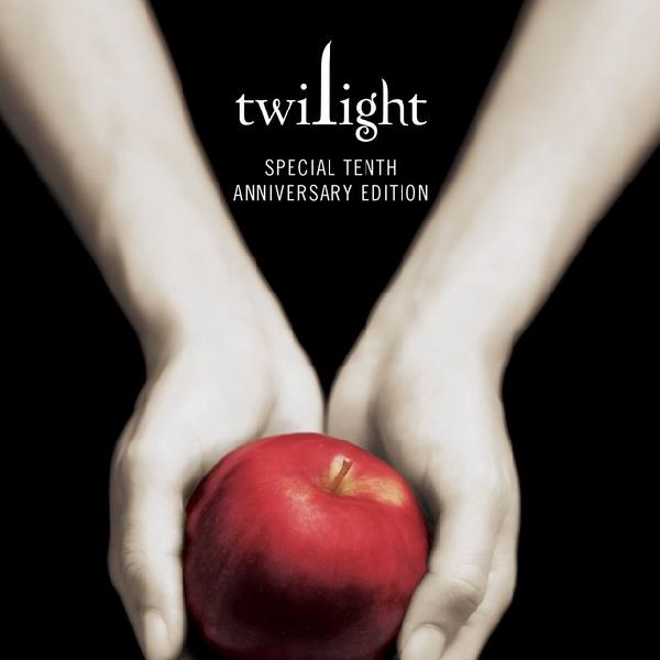Twilight Kembali dengan Edisi Khusus