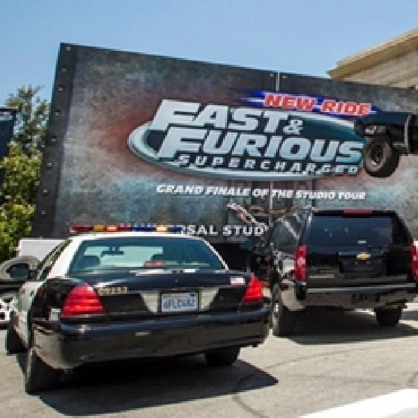 Vin Diesel :Tiga Seri Lagi Fast and Furious Akan Berakhir Selamanya