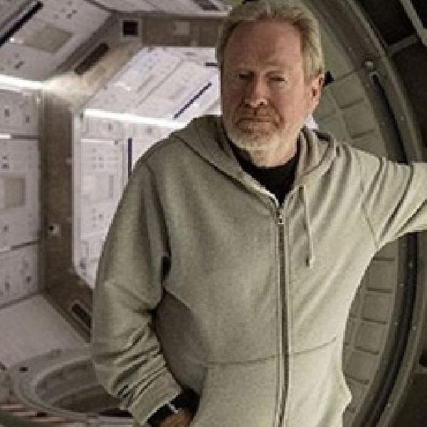 Ridley Scott : The Martian Mampu Masuk Nominasi Oscar