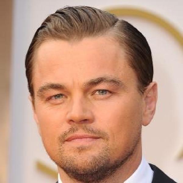 DiCaprio Akan Terbitkan Buku dan Film Scandal Volkswagen