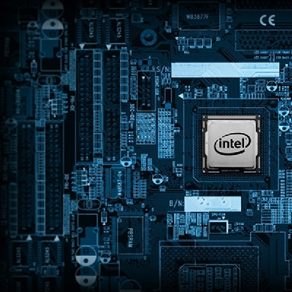Intel Berencana Buat Chipset Ukuran 10-7 Nano Meter