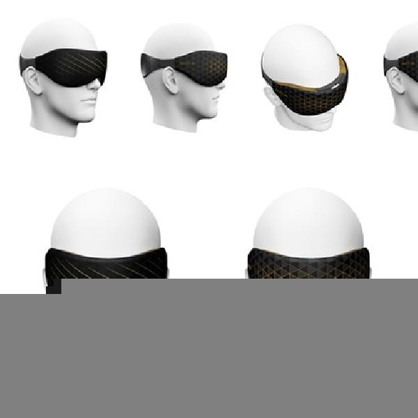 NeuroOn Mask, Kacamata Pintar Anti Jetlag
