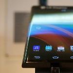 LG Siap Produksi Layar Lipat Secara Masal