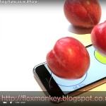 (Inovasi) Aplikasi Ini Manfaatkan 3D Touch Sebagai Alat Timbangan