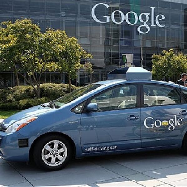 """Inovasi """"Self Driving Car"""" Google Harus Ekstra Aman"""