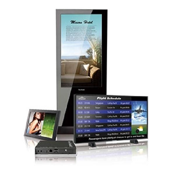 ViewSonic Siapkan Produk-produk Unggulan Di Ajang Computex 2014