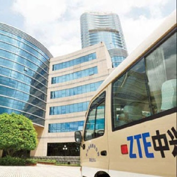 ZTE Jelaskan  Bahwa Teknologi 5G Bisa Diterapkan Pada Terminal 4G