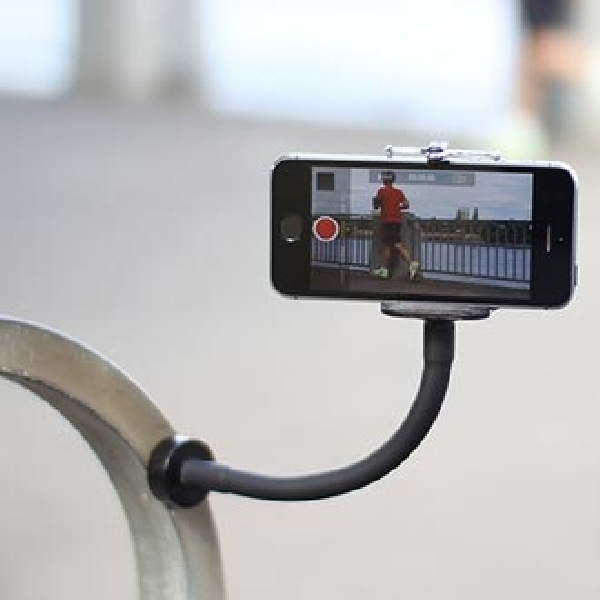 Pakai GripSnap, Foto Selfie Jadi Lebih Mudah