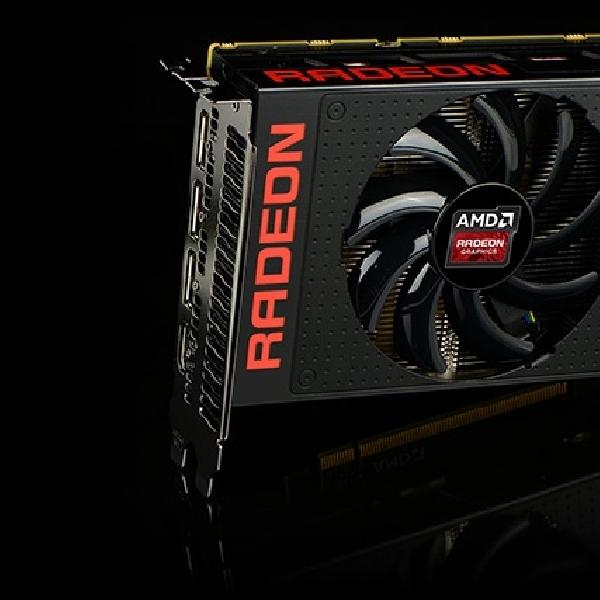 AMD Radeon R9 Nano, Kartu Grafis Efisien Energi dan Powerfull