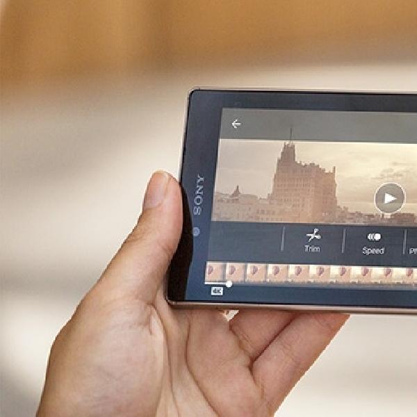 5 Alasan Kenapa Layar 4 K di Sony Xepria Z5 Premium Masuk Akal