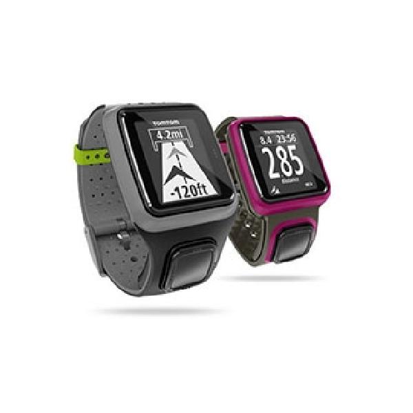 TomTom Runner Cardio GPS, Teman Terbaik Untuk Jaga Kebugaran Tubuh