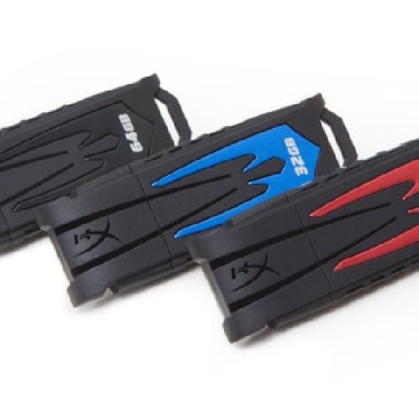 USB HyperX Fury, Flashdrive Berkecepatan Tinggi Terbaru Dari Kingston Technology