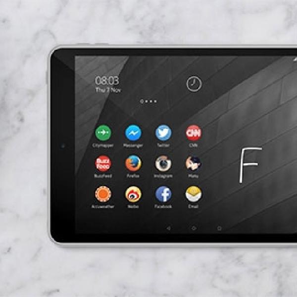 Ini Dia Wujud N1, Tablet Android Perdana dari Nokia