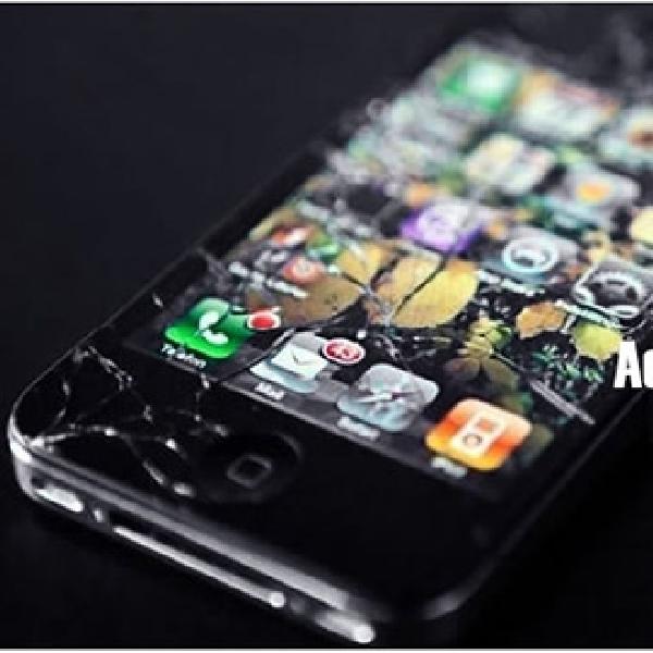 5 Tips Merawat Layar Sentuh Smartphone
