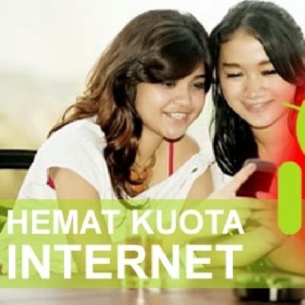3 Cara Hemat Kuota Internet Smartphone Android