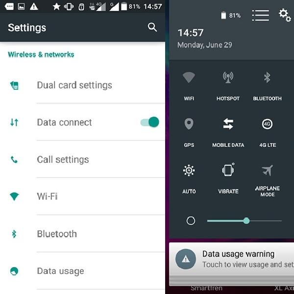 Cara Batasi Penggunaan Koneksi Data di Android Lollipop