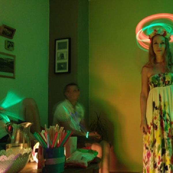 Cara Buat Foto Lukisan Cahaya dengan LG G4