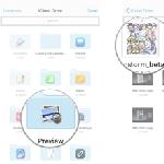 Tujuh Langkah Praktis, Melampirkan File iCloud ke Email di iPhone atau iPad