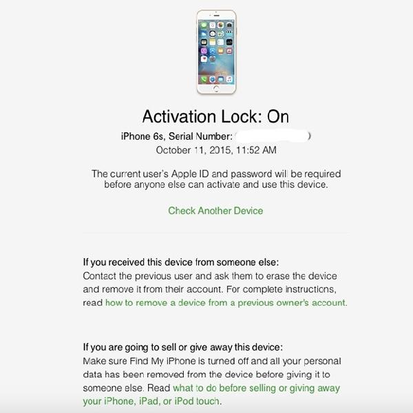 Cara Cek iPhone Anda, iCloud Lock atau Tidak