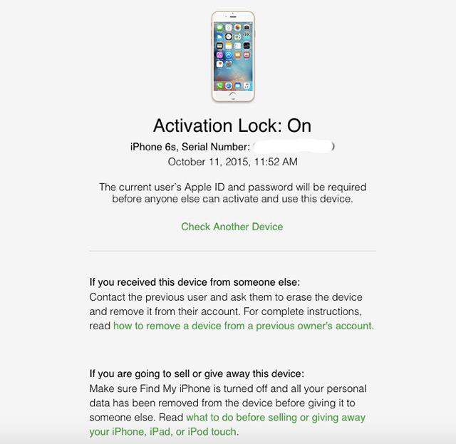 Cara Cek Iphone Anda Icloud Lock Atau Tidak Blackxperience Com