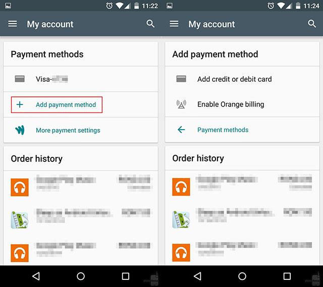 Cara Ganti Metode Pembayaran Di Google Play Store Blackxperience Com