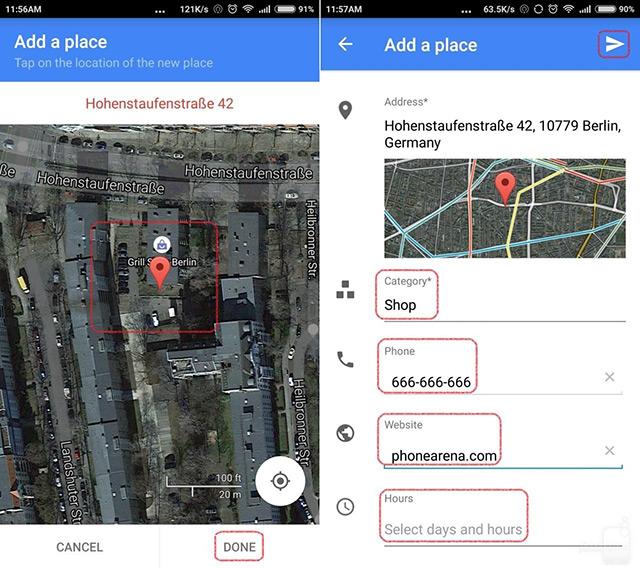 Cara Cepat Tambahkan Tempat Usaha Di Google Maps Blackxperience Com